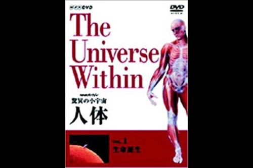 驚異の小宇宙 人体 (全6回)