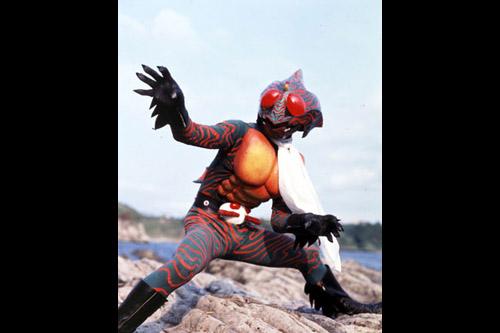 Kamen Rider Amazon The Movie
