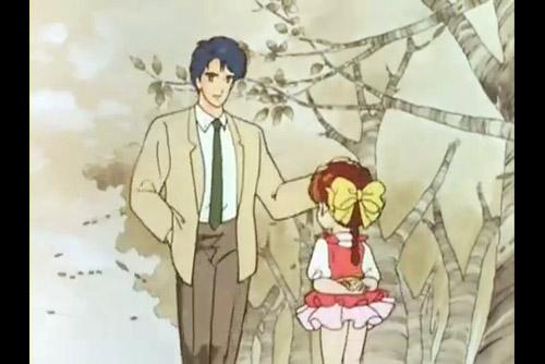 魔法のアイドル パステルユーミ (全25話)