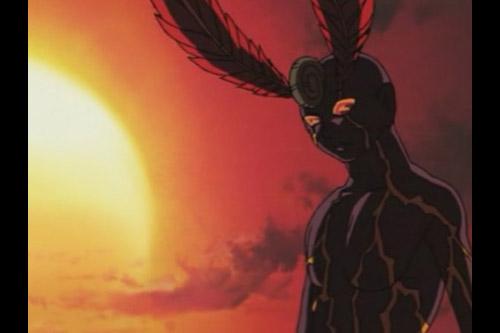 Kikaider 01 OVA Special - Kikaider vs Inazuman