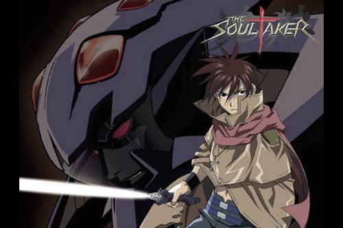 The Soul Taker ~魂狩~ (全13話)