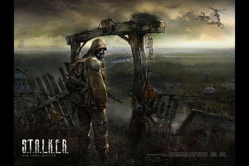 S.T.A.L.K.E.R. SHADOW OF CHERNOBYL (PC)