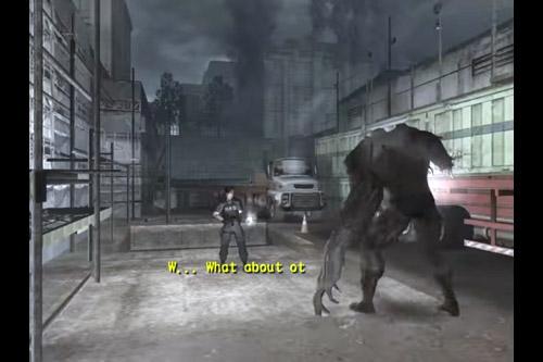 バイオハザード アウトブレイク (PS2)