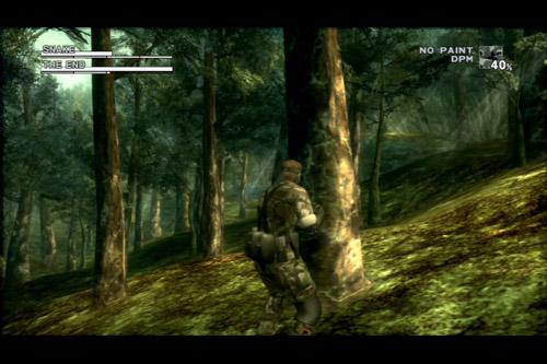 メタルギア ソリッド 3 スネーク・イーター (PS2)