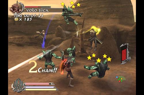 OZ ~オズ~ (PS2)