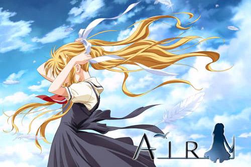 AIR (全12話)