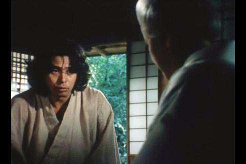 迷路荘の惨劇 (全3回) / 横溝正史シリーズII (古谷一行)