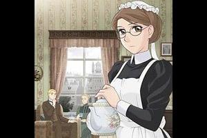 英國戀物語エマ (第1期・全12話)