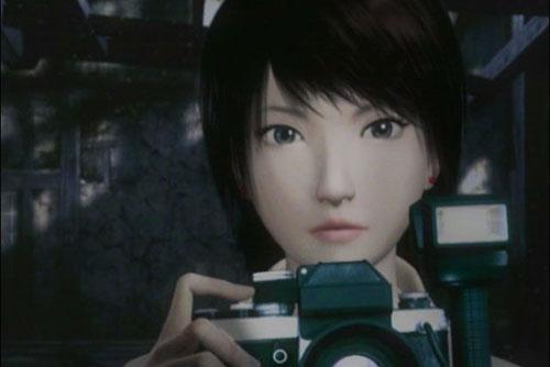 零3 / 刺青の聲 (PS2)