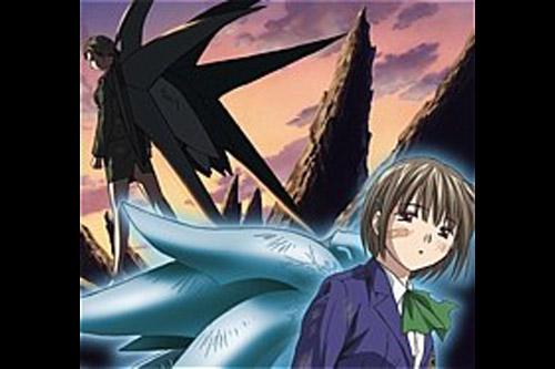 最終兵器彼女 Another Love Song (OVA・全2話)