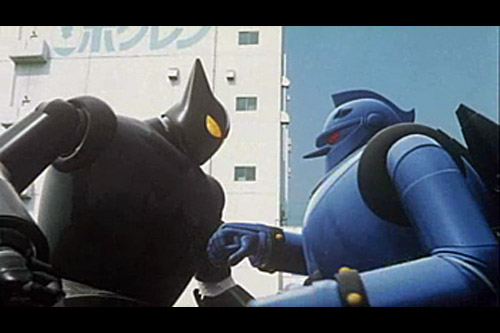 Tetsujin 28-go (live-action movie)