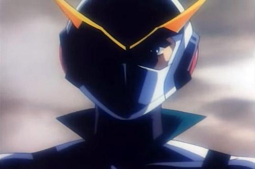 キャシャーン (OVA全4話)
