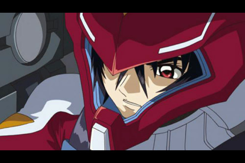 Mobile Suit Gundam SEED DESTINY Movie I - The Shattered World