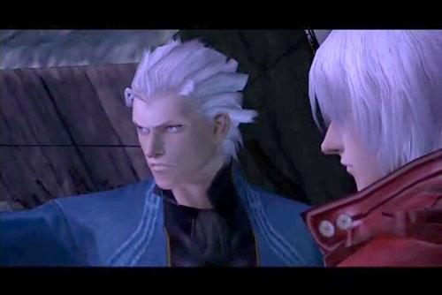 デビルメイクライ3 (PS2)