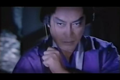 Hissatsu! Shamisen-ya Yuuji