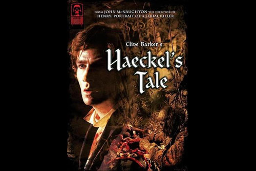 Haeckel's Tale / Masters of Horror