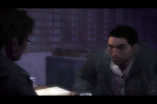 CONDEMNED PSYCHO CRIME / コンデムド サイコクライム (Xbox360)