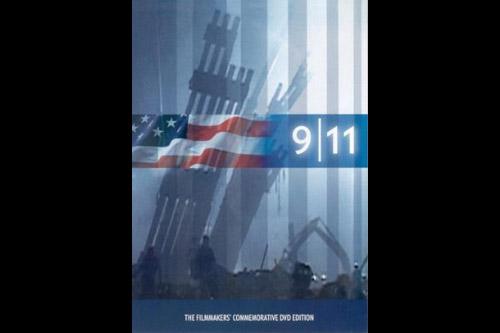 9.11 N.Y.同時多発テロ衝撃の真実