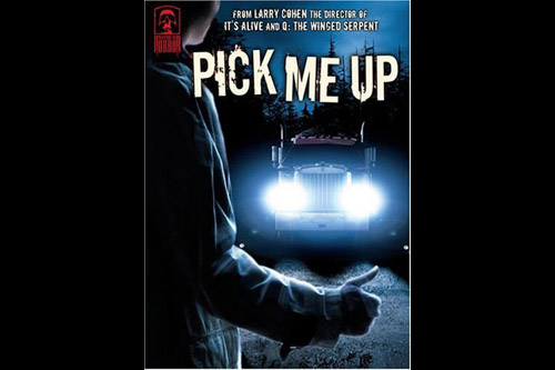 Pick Me Up / Masters of Horror
