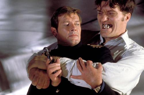 007(10) 私を愛したスパイ