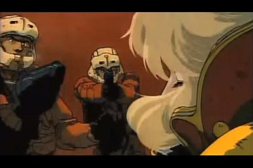 BIGWARS -神撃つ朱き荒野に-