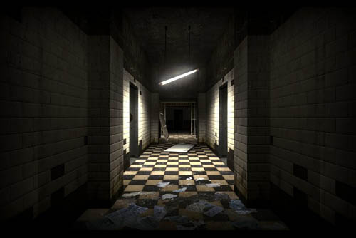 Nightmare House Remake (Half-Life2 Mod)(PC)