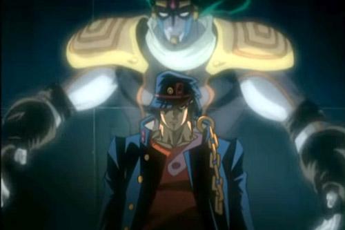 ジョジョの奇妙な冒険 (OVA第2期・全7話)