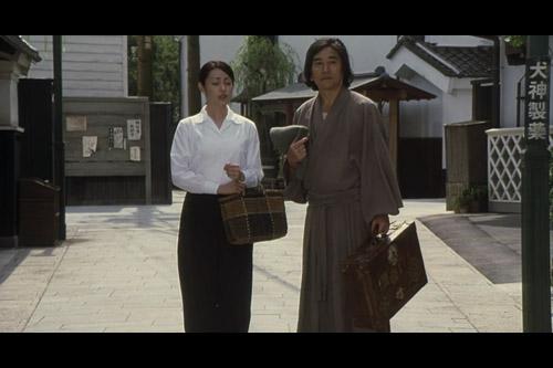 犬神家の一族 (リメイク/石坂浩二主演)