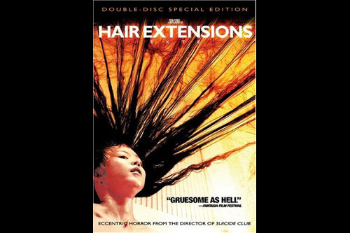 Exte Hair Extensions