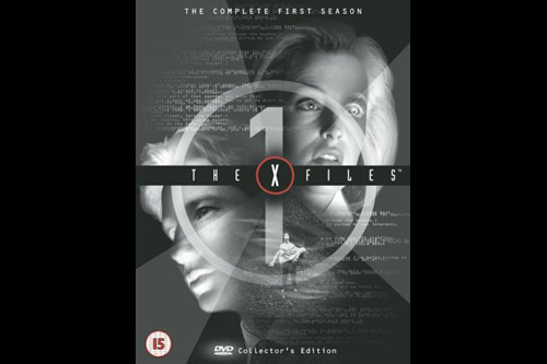 The X-Files 1st Season