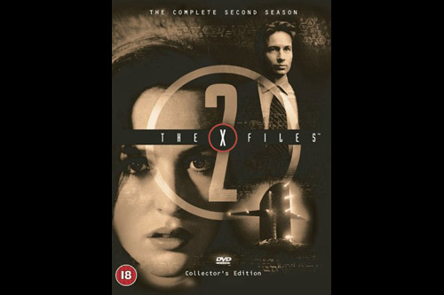 The X-Files 2nd Season