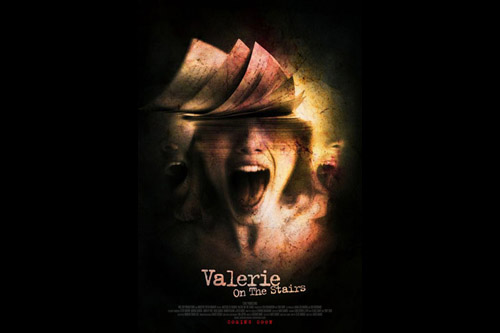 Valerie on the Stairs / Masters of Horror