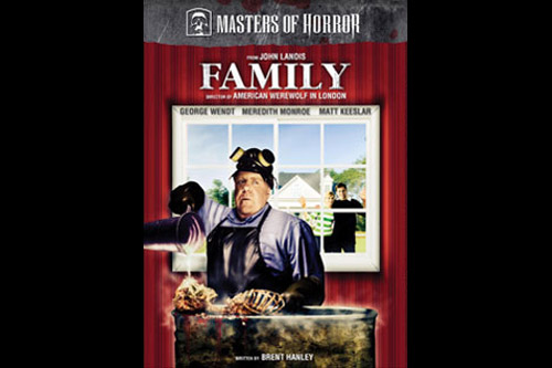 Family / Masters of Horror