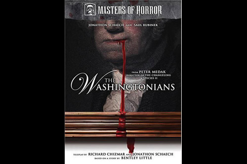 The Washingtonians / Masters of Horror