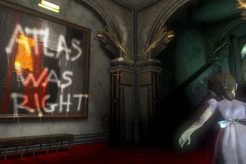バイオショック / BioShock (PC)