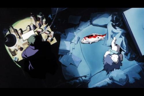 Episode 2: Meikyu Bukken File 538