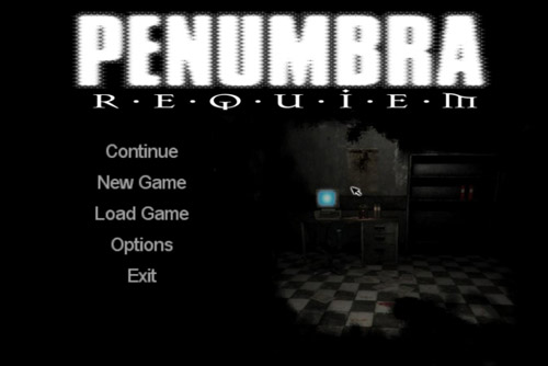 Penumbra Requiem (PC)