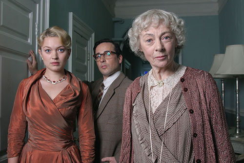 Agatha Christie's Marple (Sleeping Murder
