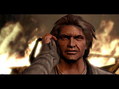 アローン・イン・ザ・ダーク (5作目)(Xbox360)