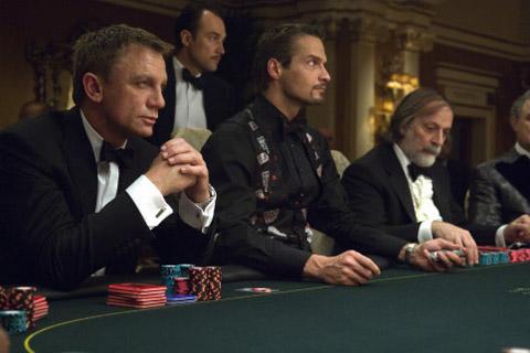 007(21) カジノ・ロワイヤル
