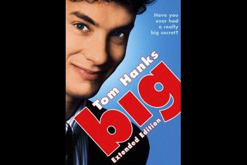 Big 4ツ星 スーザンの目で見ると、切なすぎるストーリー タイトルの「ビッグ... 1988年