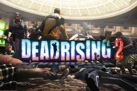 デッドライジング2 (Xbox360)