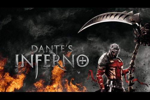 ダンテズ・インフェルノ ~神曲 地獄篇 (Xbox 360)