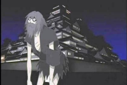 世にも恐ろしい日本昔話 (全3話)