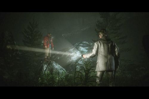ALAN WAKE DLC1 シグナル (Xbox360)