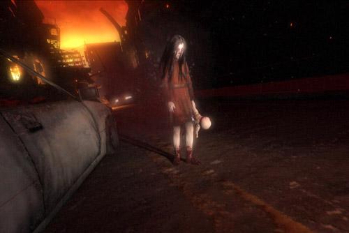 F.E.A.R.2 PROJECT ORIGIN (Xbox360)