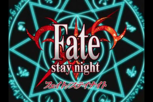 Fate/stay night TV Reproduction (全2話)