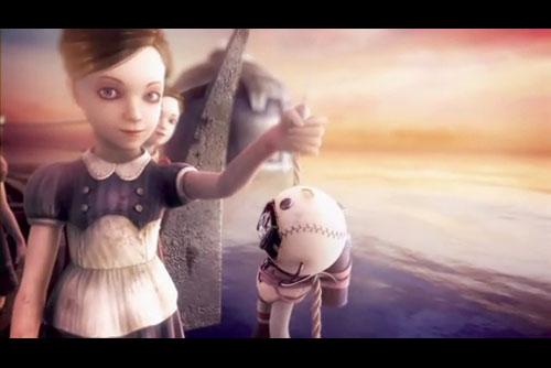 バイオショック2 / BioShock 2 (PC)