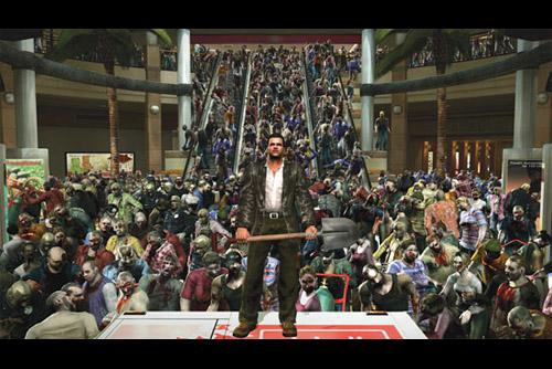 デッドライジング (Xbox360)