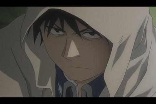 鋼の錬金術師FMA OVA4 それもまた彼の戦場